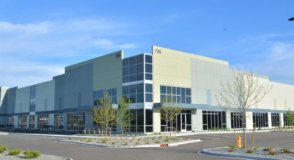 Main banner image for Louisville Corporate Center - Colorado Technological Center Building B