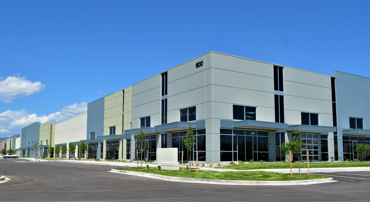 Main banner image for Louisville Corporate Center - Colorado Technological Center Building C