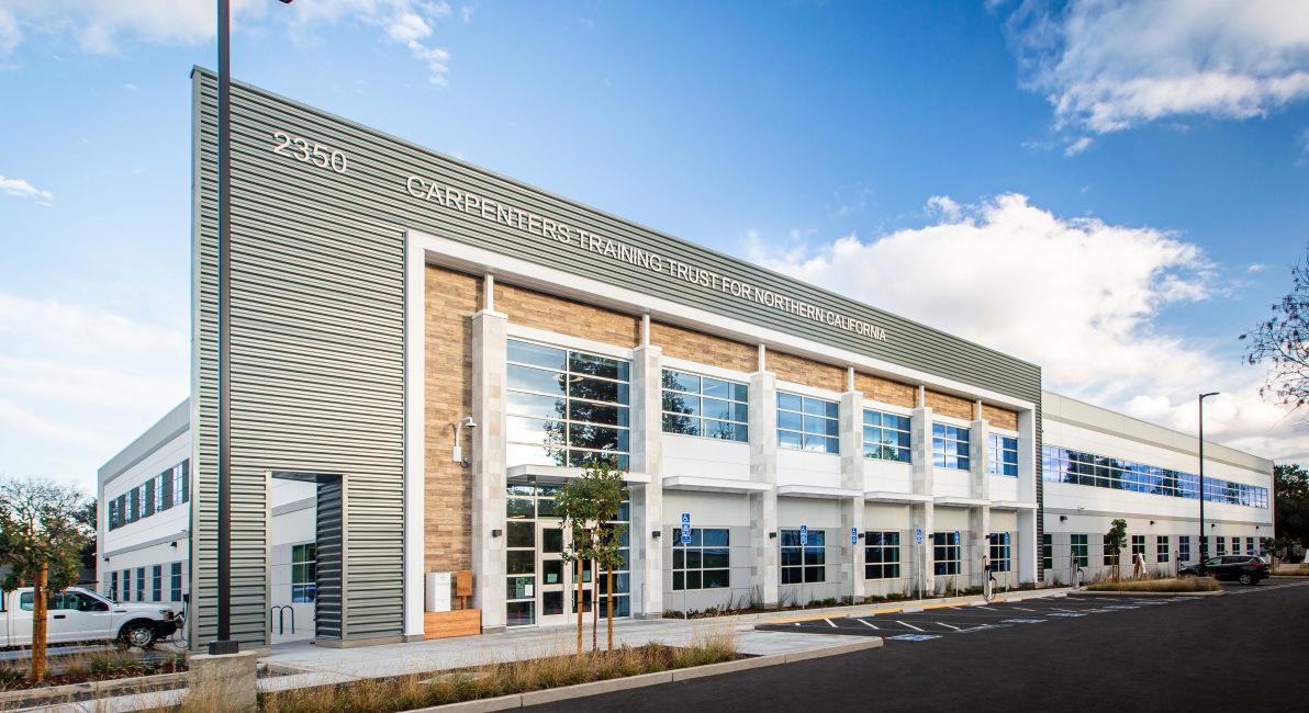 Main banner image for CTCNC Pleasanton - Carpenter's Training Center