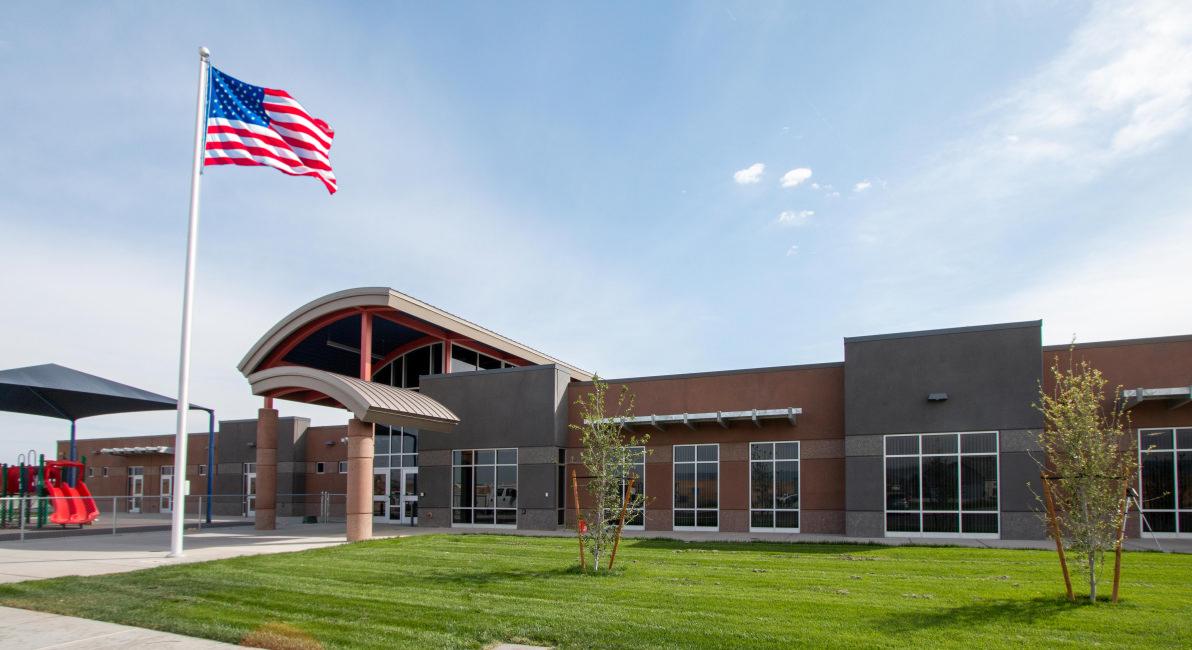 Main banner image for Desert Canyons Elementary School