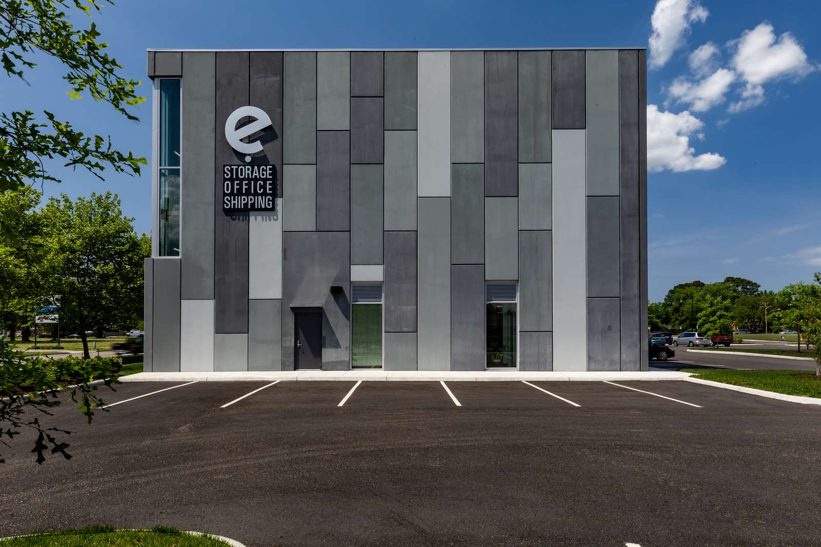Main banner image for E-Commerce Center of Hampton