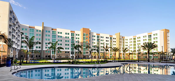 Main banner image for FAU Innovation Village Apartments