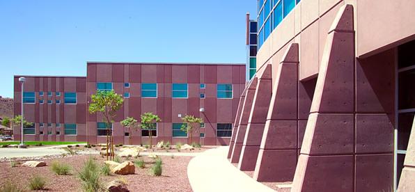 Main banner image for Fossil Ridge Intermediate School