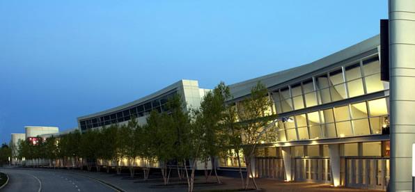 Main banner image for Georgia International Convention Center