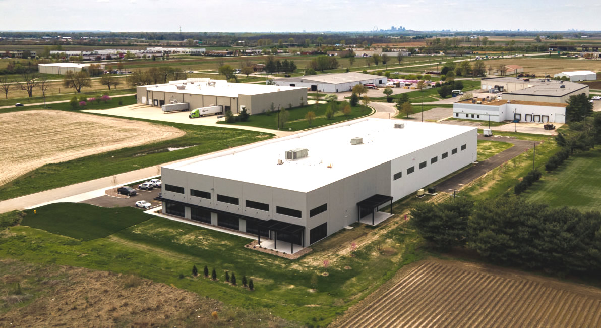 Main banner image for Glik's Corporate Office and Distribution Center
