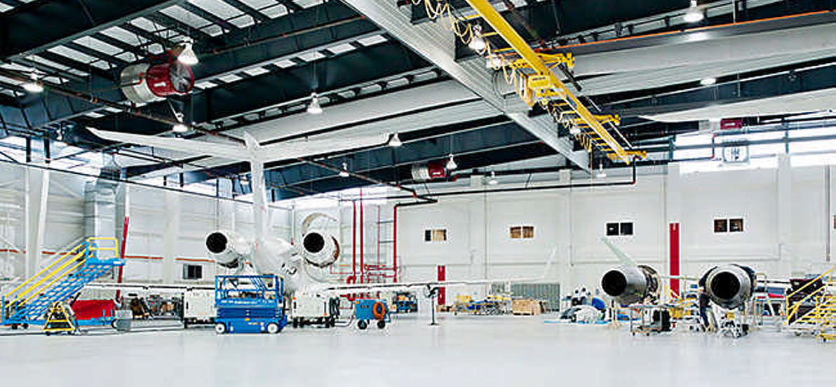 Main banner image for Gulfstream Service Center East