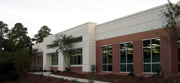 Main banner image for Hagemeyer North America Corporate Office Building