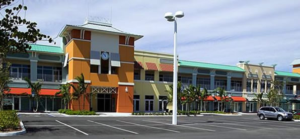 Main banner image for The Harbor Shops