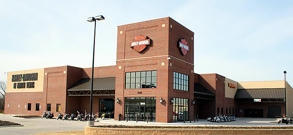 Main banner image for Harley-Davidson of North Texas
