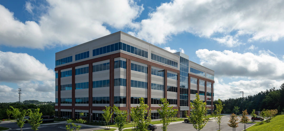 Main banner image for I-97 Business Park Phase III