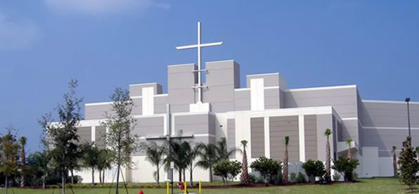 Main banner image for First Baptist Church of Indian Rocks