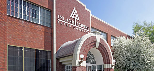 Main banner image for Inland Empire Paper Company Entry