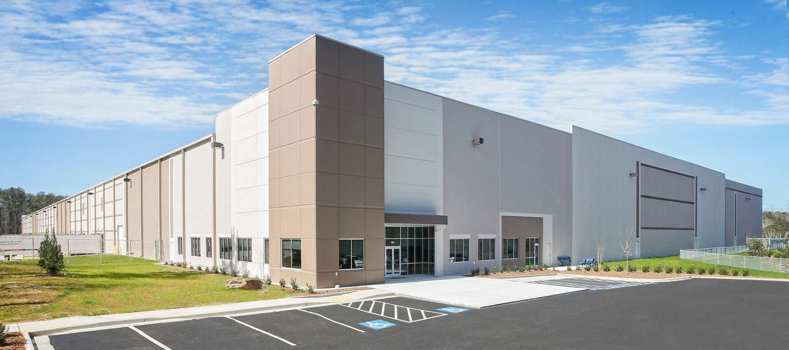 Main banner image for KeHe- Riverside Distribution Center