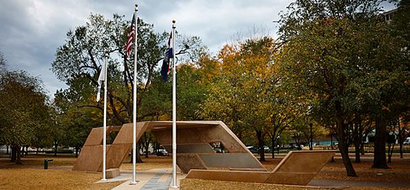 Main banner image for Korean War Veterans Memorial