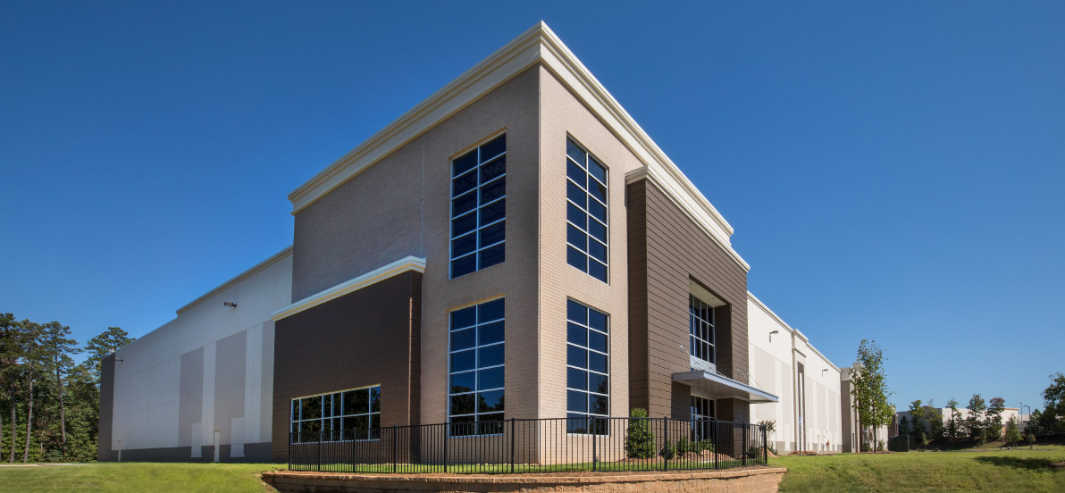 Main banner image for Liberty Business Center - Building 100