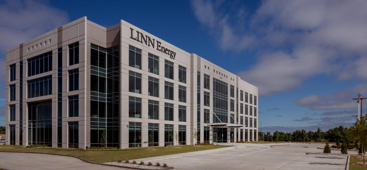 Main banner image for Linn Energy