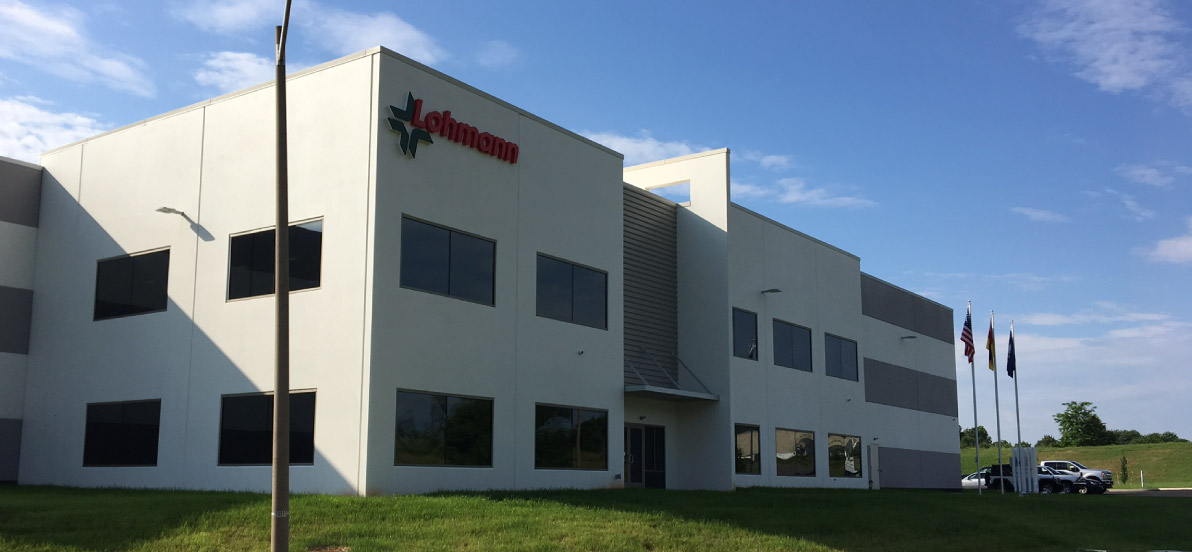 Main banner image for Lohmann Specialty Coatings