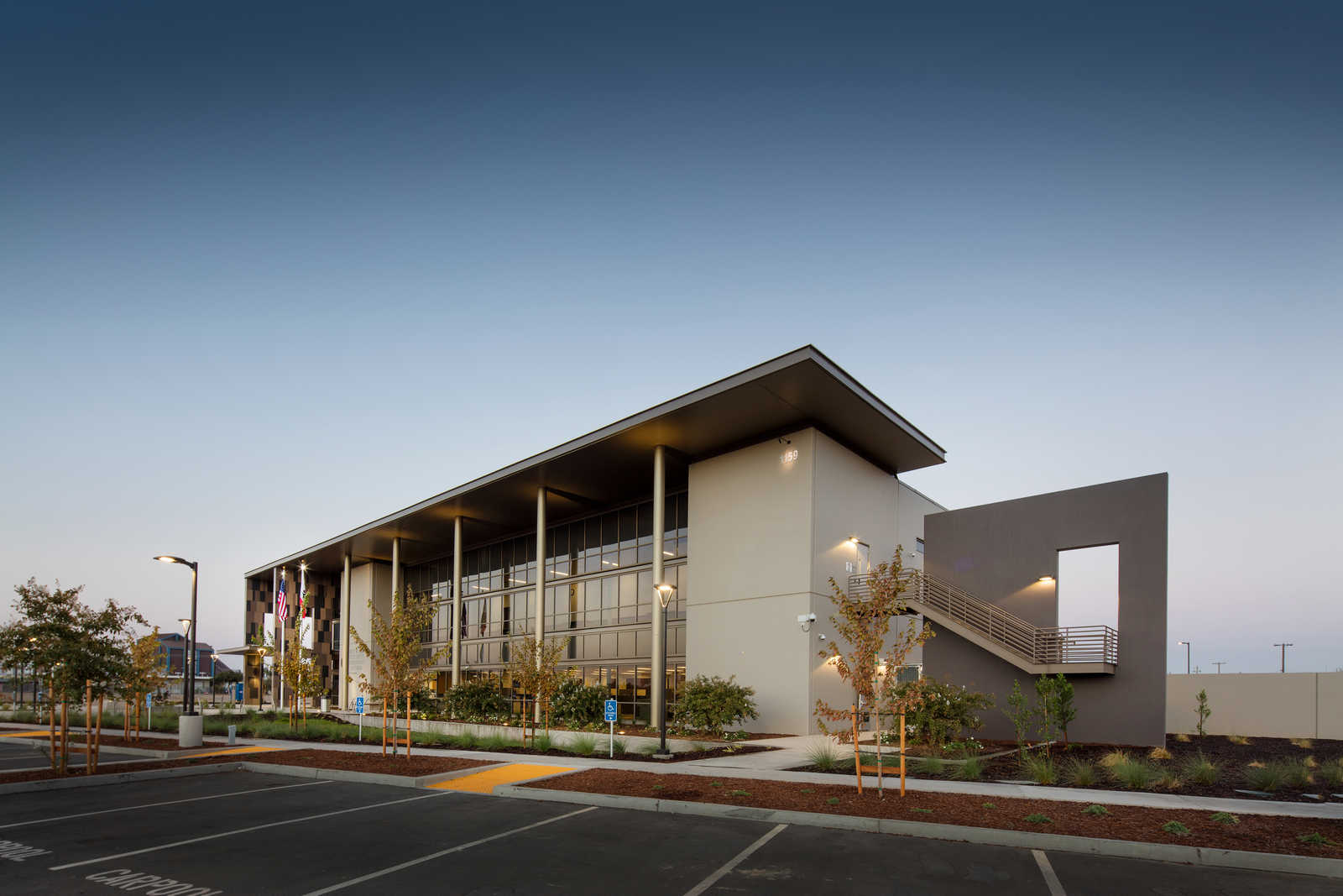 Main banner image for Los Banos Courthouse