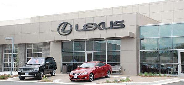 Main banner image for Superior Lexus of Merriam, KS