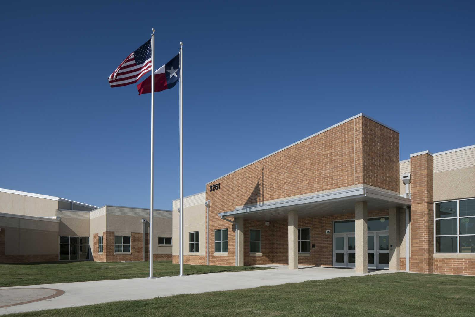 Main banner image for Monta Jane Akin Elementary School
