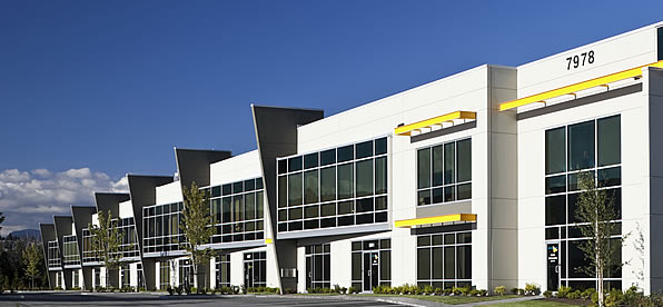 Main banner image for North Fraser Corporate Centre