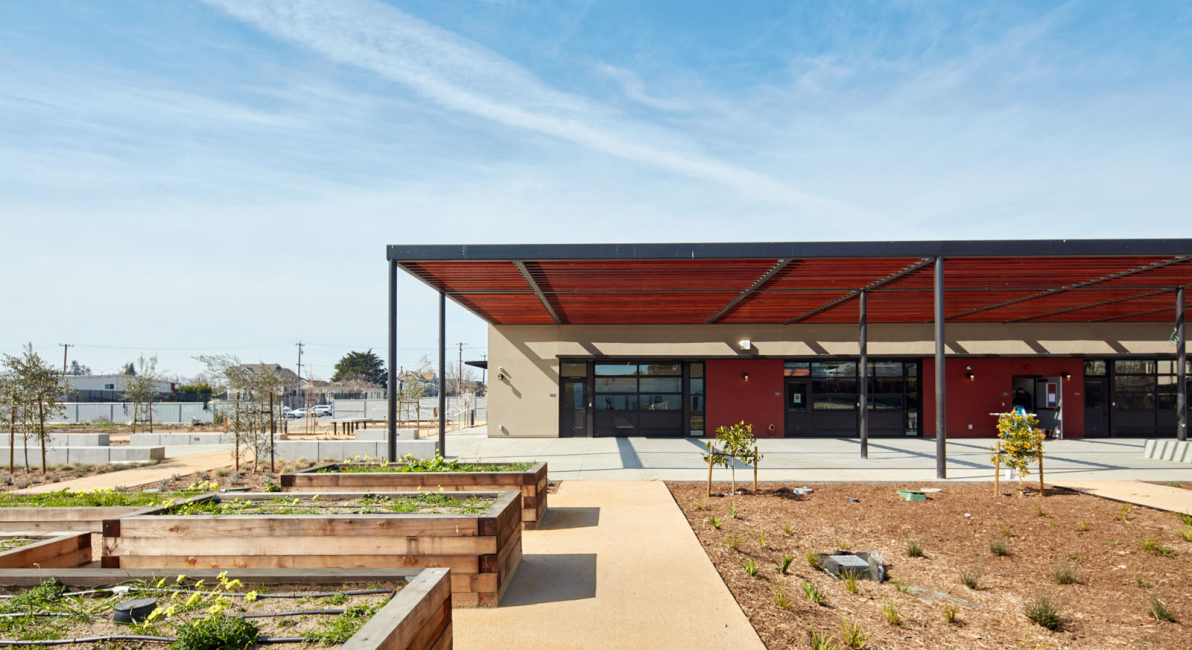 Main banner image for Oakland Unified School District Central Kitchen, Instructional Farm, and Ed
