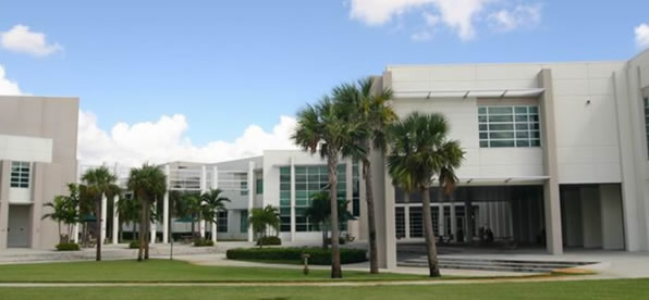 Main banner image for Palm Beach Community College