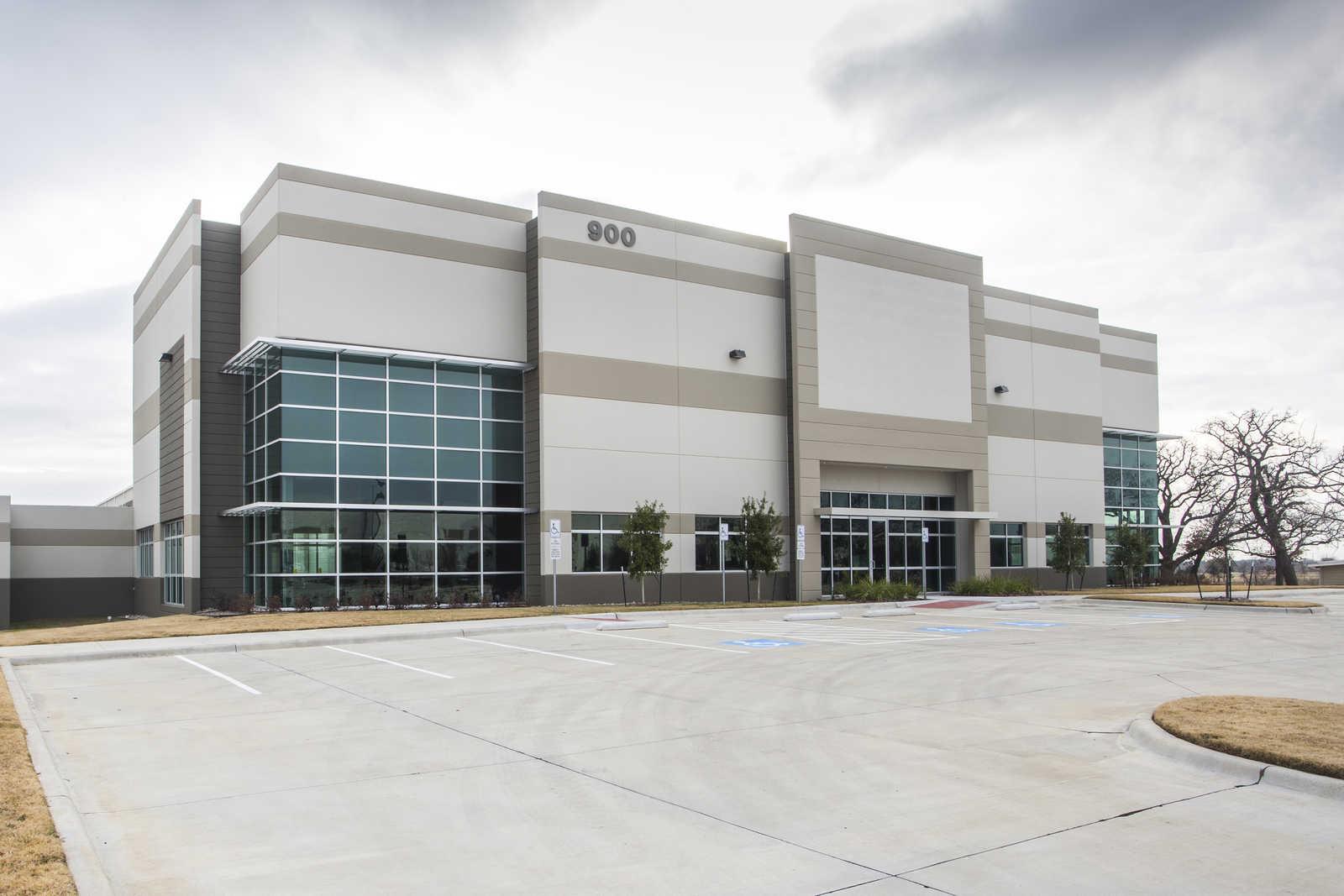 Main banner image for Parkview Commerce Center