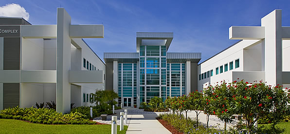 Main banner image for PBCC Bio Science Technology Complex