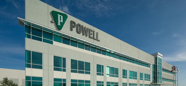 Main banner image for Powell Electrical Services