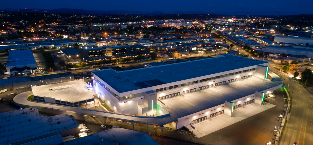 Main banner image for Prologis Georgetown Crossroads
