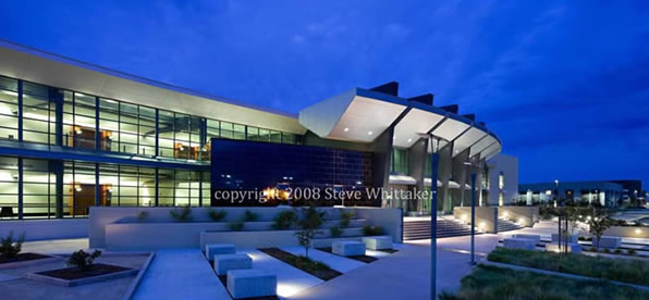 Main banner image for Bill Santucci Justice Center