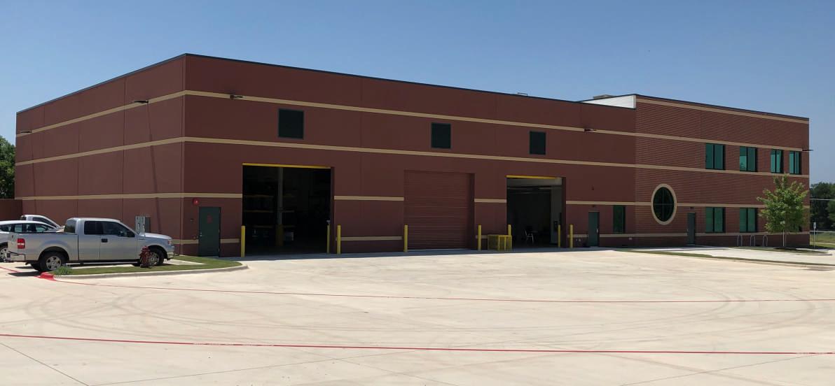 Main banner image for Seretta Construction Austin TX Headquarters