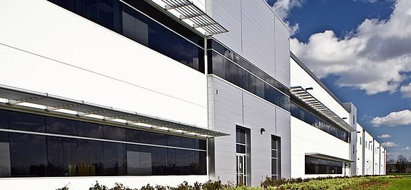 Main banner image for Solar World Industries - Hillsboro SA7 Expansion
