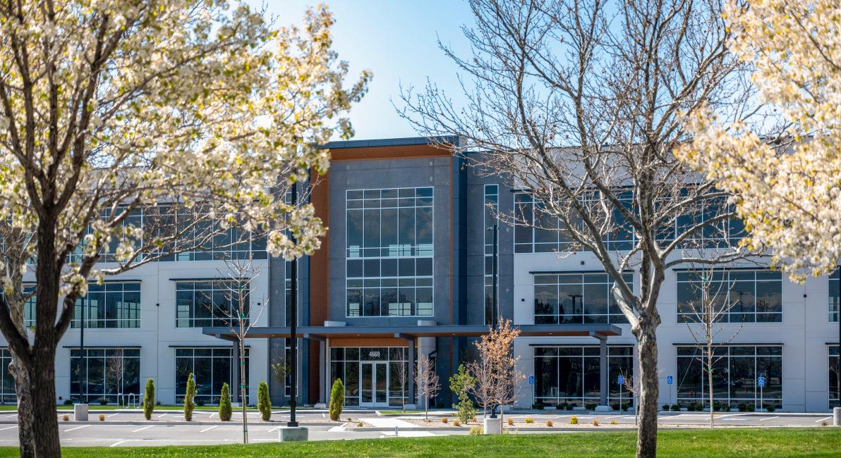 Main banner image for Soleil Technology Park - Stonebridge Building 1