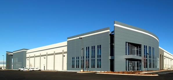 Main banner image for Stapleton Business Center Building D-4