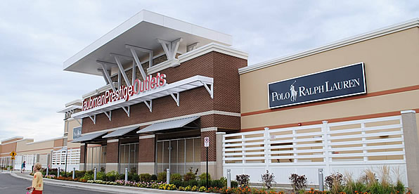 Main banner image for Taubman Premium Outlets
