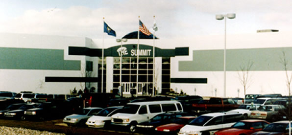 Main banner image for The Summit