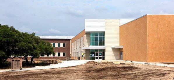 Main banner image for Tom Glenn High School