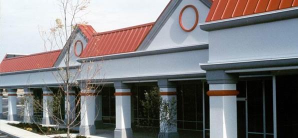 Main banner image for Turner Business Center