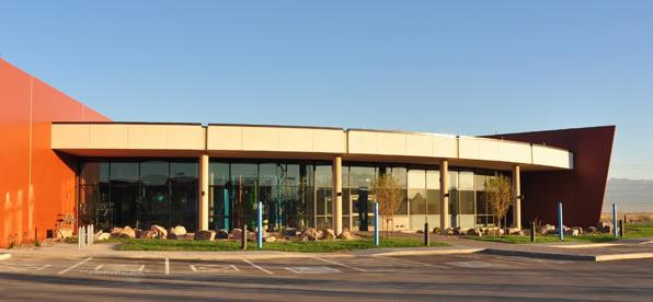 Main banner image for Utah Career Center for Plumbers, Pipefitters, Welders and HVAC