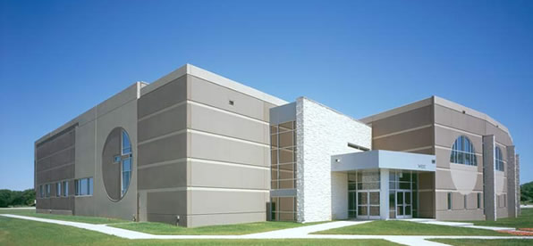 Main banner image for Valley Creek Church Expansion