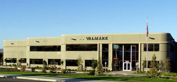 Main banner image for Valmark Industries