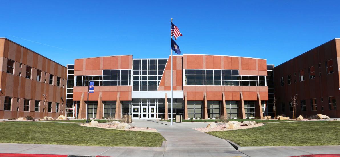 Main banner image for Washington Fields Intermediate School