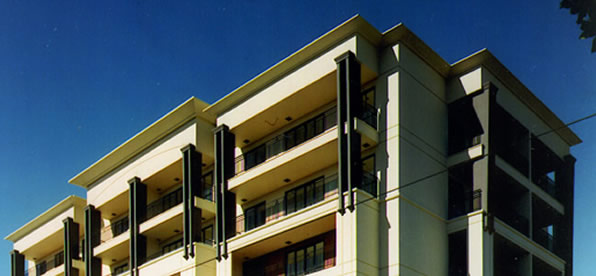Main banner image for West Fitzroy Apartments