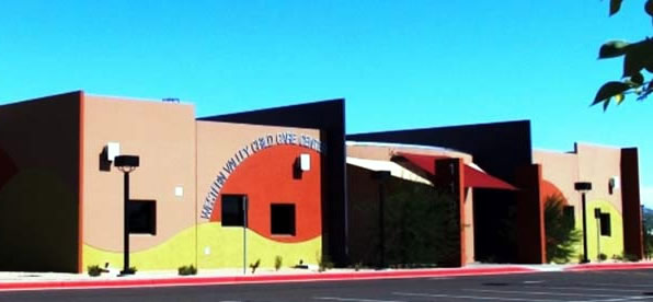 Main banner image for Western Valley Child Care Center