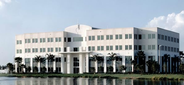 Main banner image for Weston Corporate Center