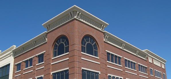 Main banner image for Zona Rosa Building C