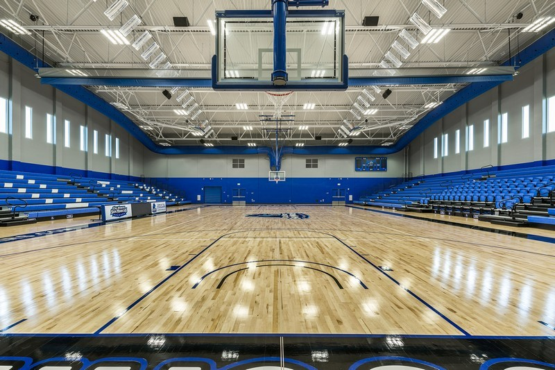Csu San Marcos >> Project Profile Cal State San Marcos Sports Center Tilt