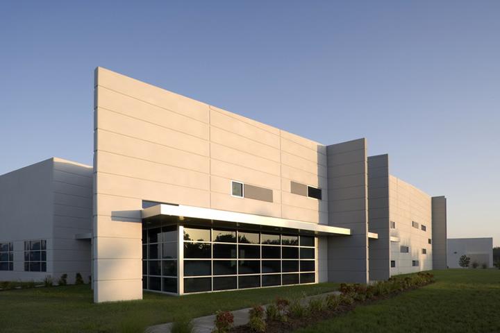 Project Profile Laversab Tilt Up Concrete Association